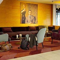 Отель Scandic Solli Oslo питание фото 2