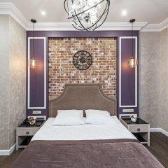 Гостиница Полярис комната для гостей фото 10