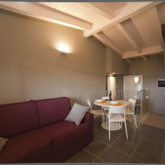 Отель Dreams Hotel Residenza De Marchi Италия, Милан - отзывы, цены и фото номеров - забронировать отель Dreams Hotel Residenza De Marchi онлайн комната для гостей