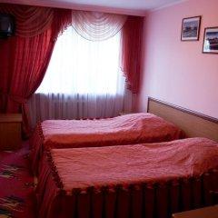 Гостиница Тернополь комната для гостей фото 5