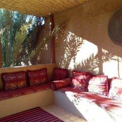 Отель Dar Pienatcha Марокко, Загора - отзывы, цены и фото номеров - забронировать отель Dar Pienatcha онлайн интерьер отеля