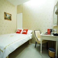 Отель ZEN Rooms Clarke Quay комната для гостей