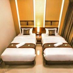 The Aim Sathorn Hotel Бангкок спа