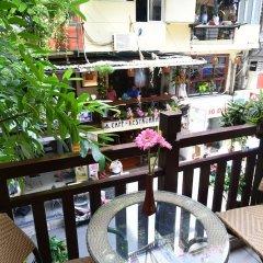 Отель The Artisan Lakeview Hotel Вьетнам, Ханой - 2 отзыва об отеле, цены и фото номеров - забронировать отель The Artisan Lakeview Hotel онлайн питание фото 3