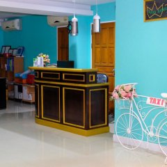 Отель Raya Rawai Place Бухта Чалонг детские мероприятия