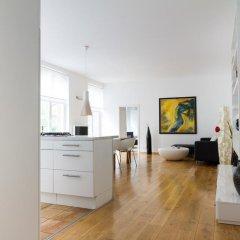 Отель Primeflats - Apartments am Mauerpark Германия, Берлин - отзывы, цены и фото номеров - забронировать отель Primeflats - Apartments am Mauerpark онлайн удобства в номере