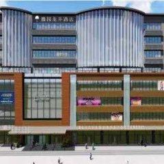 Отель Shen Zhen Ya Yuan Long Jing Hotel Китай, Шэньчжэнь - отзывы, цены и фото номеров - забронировать отель Shen Zhen Ya Yuan Long Jing Hotel онлайн