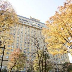 Nagoya Kanko Hotel фото 5