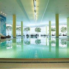 Отель Hilton Munich Airport бассейн фото 3