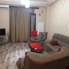 Отель DIVAs apartaments комната для гостей