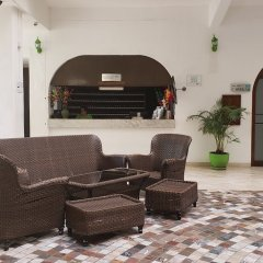 Hotel Tortuga Acapulco интерьер отеля фото 3