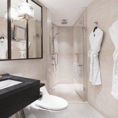 Shangri La Hotel Singapore Сингапур ванная фото 2