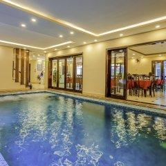 Отель Golden River Hotel Вьетнам, Хойан - 1 отзыв об отеле, цены и фото номеров - забронировать отель Golden River Hotel онлайн бассейн