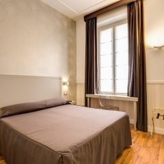 Hotel Porta Pia комната для гостей фото 4