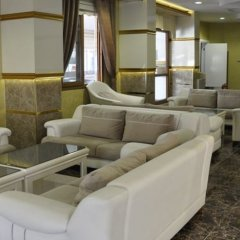 Ugur Hotel Турция, Мерсин - отзывы, цены и фото номеров - забронировать отель Ugur Hotel онлайн интерьер отеля фото 2