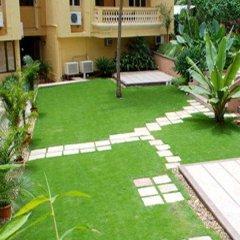 Отель Sandalwood Hotel & Retreat Индия, Гоа - отзывы, цены и фото номеров - забронировать отель Sandalwood Hotel & Retreat онлайн фото 2