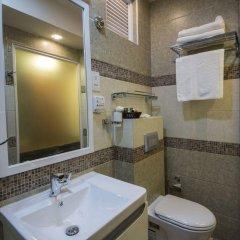 Отель Vista Beach Retreat Мальдивы, Мале - отзывы, цены и фото номеров - забронировать отель Vista Beach Retreat онлайн ванная фото 2
