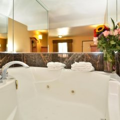 Отель Americas Best Value Inn - Alvarado Street Лос-Анджелес спа