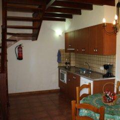 Отель Finca El Vergel Rural в номере