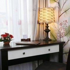 Отель Hanoi Emotion Hotel Вьетнам, Ханой - отзывы, цены и фото номеров - забронировать отель Hanoi Emotion Hotel онлайн удобства в номере
