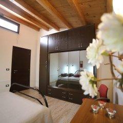 Отель Villetta Carla Фонтане-Бьянке комната для гостей фото 5