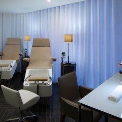 Отель Waldorf Astoria Edinburgh - The Caledonian спа фото 2