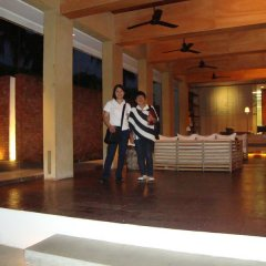 Отель Putahracsa Hua Hin Resort интерьер отеля фото 3