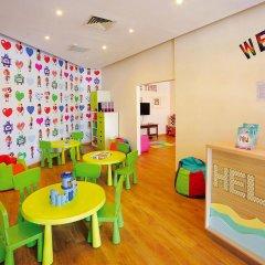 Elias Beach Hotel детские мероприятия