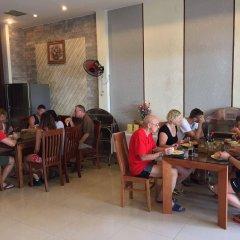 Отель Hoi An Hao Anh 1 Villa интерьер отеля