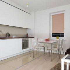 Отель Platinum Apartments Польша, Варшава - 4 отзыва об отеле, цены и фото номеров - забронировать отель Platinum Apartments онлайн в номере