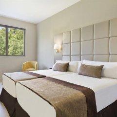 Hotel Front Maritim комната для гостей фото 5