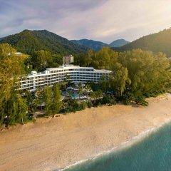 Отель Hard Rock Hotel Penang Малайзия, Пенанг - отзывы, цены и фото номеров - забронировать отель Hard Rock Hotel Penang онлайн пляж