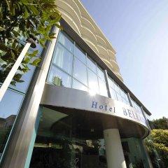 Отель Bellariva Feeling Hotel Италия, Римини - отзывы, цены и фото номеров - забронировать отель Bellariva Feeling Hotel онлайн городской автобус