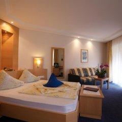 Hotel Elisabeth Меран комната для гостей фото 4