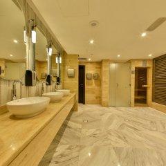 Отель Occidential Dubai Production City спа