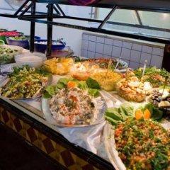 Отель Larissa Park Beldibi питание фото 3