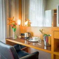 Отель Theatrino Hotel Чехия, Прага - - забронировать отель Theatrino Hotel, цены и фото номеров удобства в номере фото 2