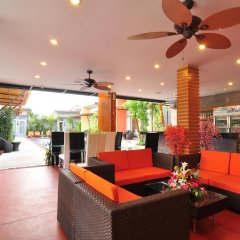 Phu NaNa Boutique Hotel интерьер отеля