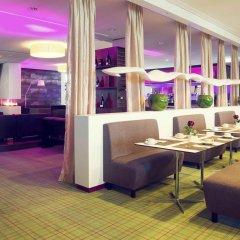 Mercure Hotel MOA Berlin интерьер отеля