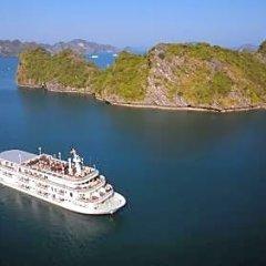 Отель Paradise Elegance Cruise Halong пляж фото 2