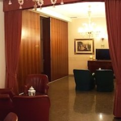 Отель Poppi Италия, Мира - отзывы, цены и фото номеров - забронировать отель Poppi онлайн интерьер отеля