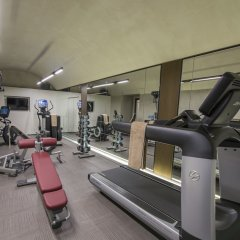 Отель 10 Karakoy Istanbul фитнесс-зал фото 4
