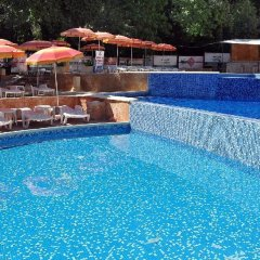 Отель Paradise Green Park бассейн фото 2