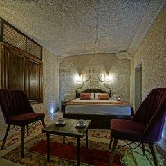 Castle Cave House Турция, Гёреме - 4 отзыва об отеле, цены и фото номеров - забронировать отель Castle Cave House онлайн удобства в номере фото 2