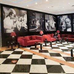 Vila Gale Porto Hotel интерьер отеля