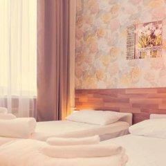 Ахаус-отель на Нахимовском проспекте Стандартный номер с двуспальной кроватью фото 14