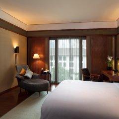 Отель The Sukhothai Bangkok Таиланд, Бангкок - 1 отзыв об отеле, цены и фото номеров - забронировать отель The Sukhothai Bangkok онлайн комната для гостей фото 2