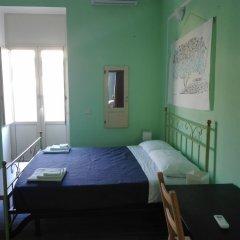 Отель La casa di Aneupe Сиракуза комната для гостей