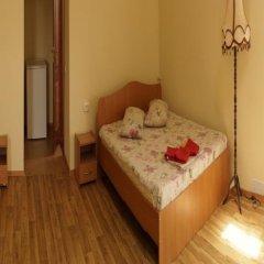 Гостиница Максимова Дача комната для гостей фото 4