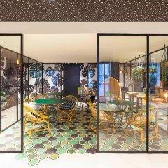 Отель Ibis Styles Paris 16 Boulogne Париж детские мероприятия